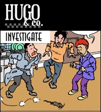 Hugo and Co.