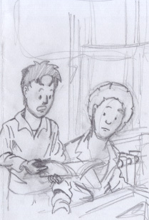 Hugo dwells on volume of work with Margot
